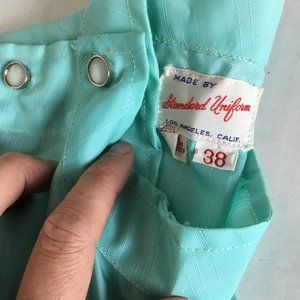 Pair of Vintage Standard Waitress Uniforms